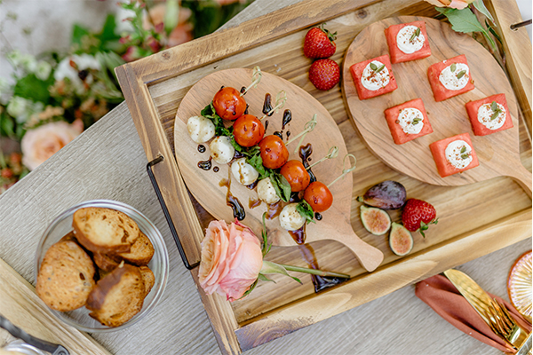 Catering Service San Diego